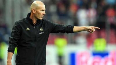 El Real Madrid ante su última bala de la temporada