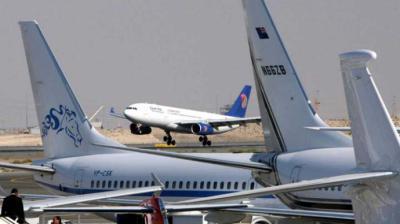 Francia apunta a incendio como hipótesis del siniestro de avión de Egyptair