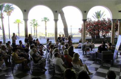 Romántica de Benicassim - IV Feria Nacional de Novela