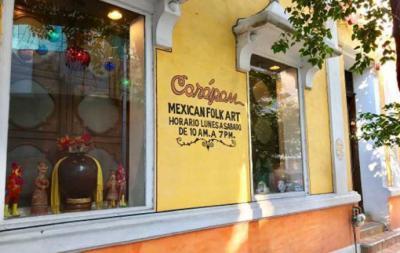 La magia de Carápan, Monterrey, México