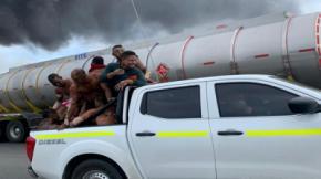 Explosión de camión en Colombia deja al menos 7 muertos y 46 heridos