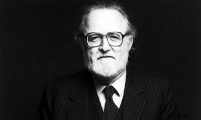 El escritor chileno José Donoso (imagen de archivo)
