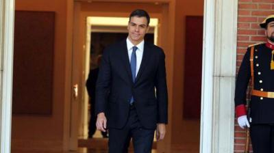Pedro Sánchez nombra un Gobierno para quedarse y plantar cara a Ciudadanos en las próximas generales
