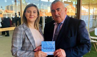 El Instituto de Calidad Turística de España apoya a Termatalia