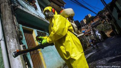 Pandemia deja cerca de 400.000 muertes en el mundo
