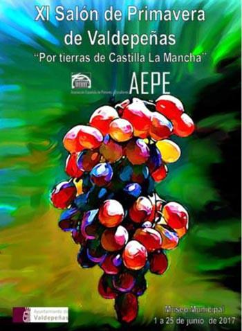 El XI Salón de Primavera 'Por tierras de Castilla-La Mancha'