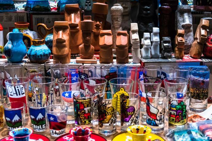 Chile logra récord en industria de cruceros