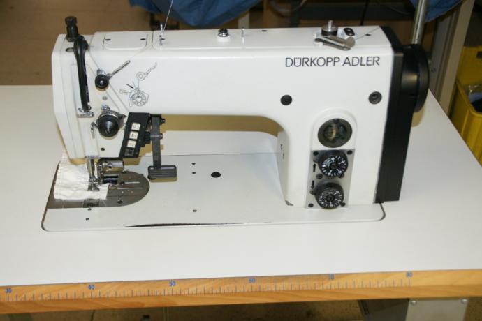 Chaquetas plumas y maquinas de coser baratas: ¿Qué tienen en común?