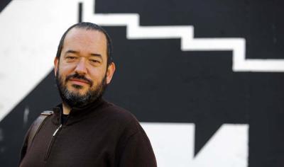 El periodista y dramaturgo Pablo Bujalance