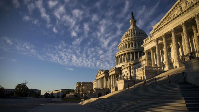 Resultados de las elecciones de medio mandato en EEUU dan la victoria a los Demócratas