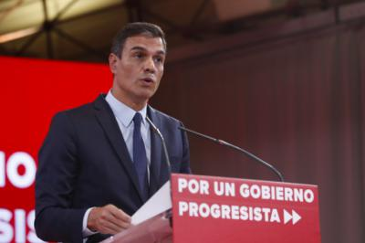El PSOE propone 'movilizar las viviendas vacías y a los grandes tenedores' para abaratar el alquiler