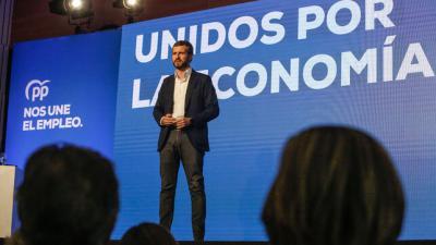 Pastor, Tejerina o Rodríguez: Casado justifica en la 'buena gestión' los cambios en las listas para acercarse a Rajoy