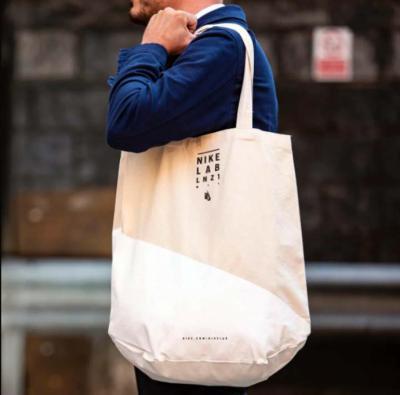 Las bolsas de tela personalizadas: La mejor manera de promocionar su marca