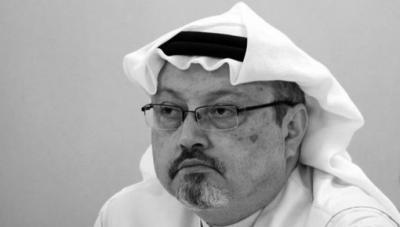 el periodistaJamal Khashoggi asesinadoen el consulado saudí en Estambul en octubre de 2018
