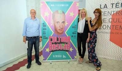 """El cineasta John Waters estrella principal del festival """"Cultura basura"""" que acogerá La Térmica en el mes de octubre"""