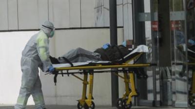 La cifra diaria de fallecidos crece por segundo día consecutivo tras sumar 757 muertes en 24 horas