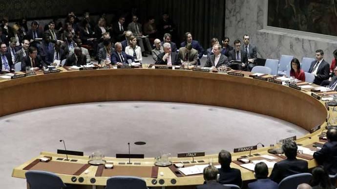 Los países árabes se dividen en la respuesta al ataque de EEUU en Siria