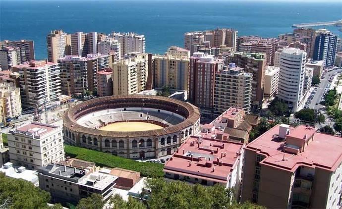 El turismo extrahotelero en Málaga crece más de un 144% durante los dos primeros meses del año