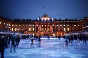 Invierno en Londres: cómo disfrutarlo