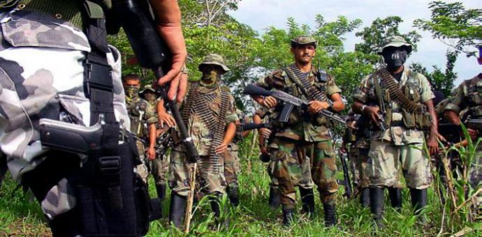 Estados Unidos prepara una guerra entre países latinoamericanos