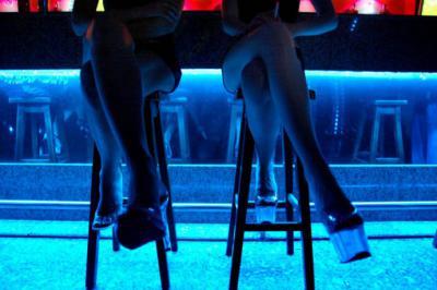Jóvenes, nuevos clientes de prostitución
