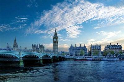 Londres podría quedarse sin agua en 2040...