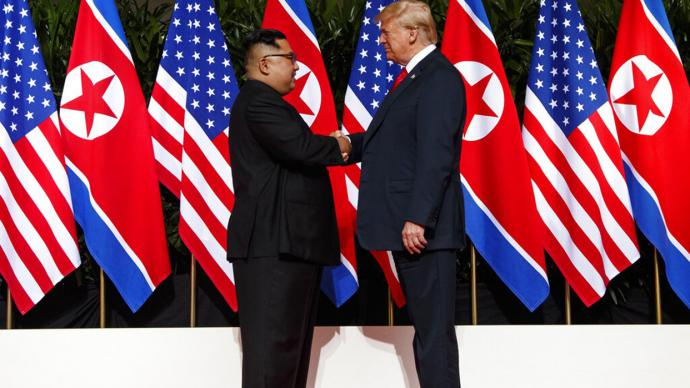 La segunda cumbre Trump-Kim necesita nuevos avances según apuntan los analistas