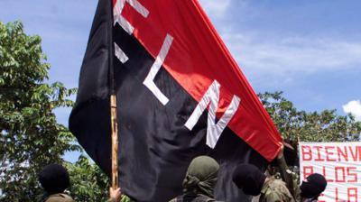 ELN debe demostrar su voluntad de paz en Colombia según enviado especial de UE