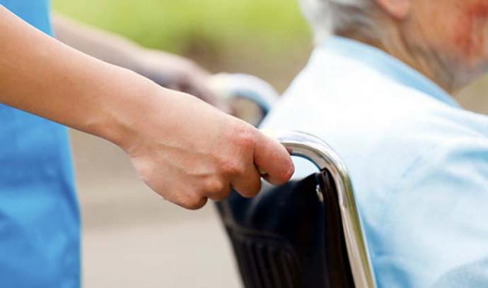 La ayuda a domicilio más personal y profesional