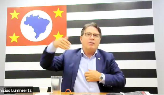 """""""Los países de lengua española somos más fuertes trabajando juntos"""" aseguró el Secretario de Turismo de Sao Paulo"""