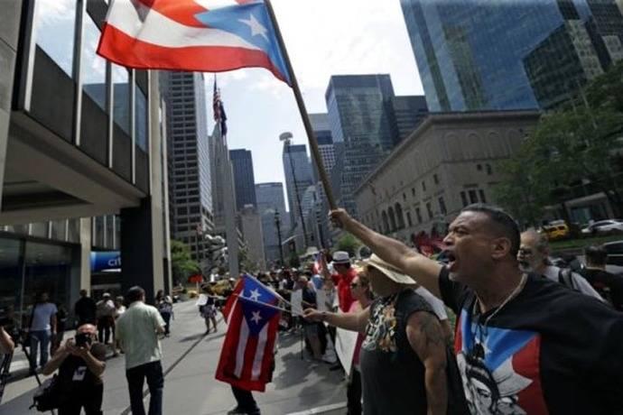 Puerto Rico se pronuncia sobre su identidad y su relación con EE.UU.