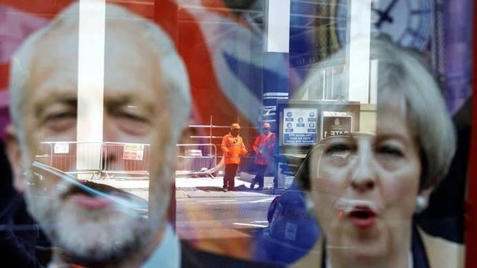 Reino Unido se dispone a elegir hoy quién llevará adelante separación de la UE