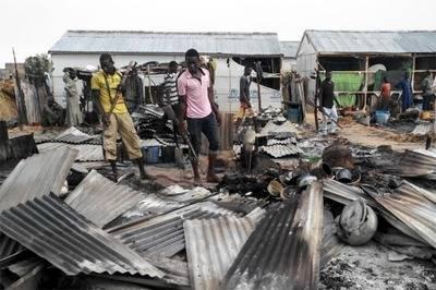 Ataque de Boko Haram en el noreste de Nigeria deja once muertos