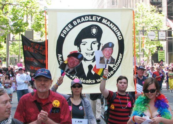 Chelsea Manning, encarcelada de nuevo