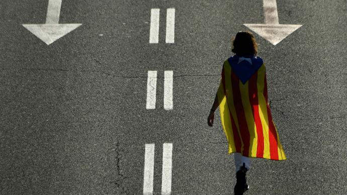 El Parlamento catalán quiere investigar la monarquía española