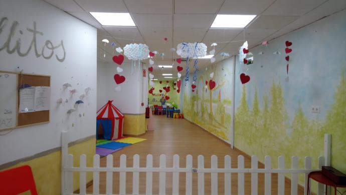 Madrid contará con la primera Smart Nursery por horas de España