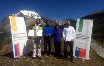 Chile mejora calidad y sustentabilidad de servicios turísticos participando de este programa de gobierno