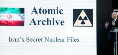 Alemania y Francia presionan a EEUU para salvar acuerdo nuclear
