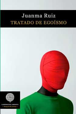 """""""Cuadernos del laberinto"""" presenta poemarios de Juanma Ruiz, Conrado Castilla e Ignacio M. Muñoz"""