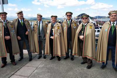 Conservas Emilia, la mejor anchoa de Cantabria 2019