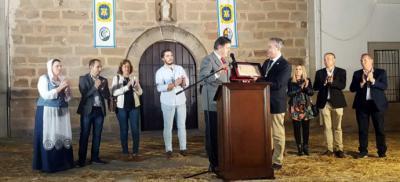 Fiestas del Ultimo Fuero de España en Guarroman