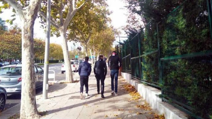 Hortaleza, el barrio obrero donde Vox plantó la semilla de la xenofobia