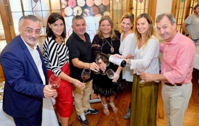 Premiados los tres mejores vino con Indicación Geográfica Protegida