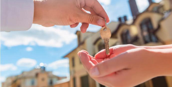 Un contrato de alquiler de vivienda: No tan difícil como se cree