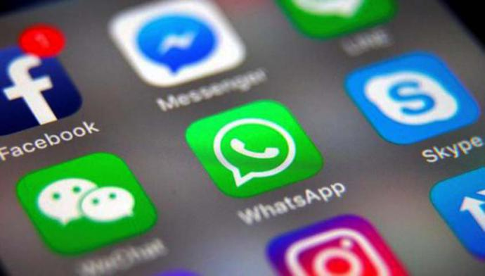 Rusia quiere vigilar las redes sociales