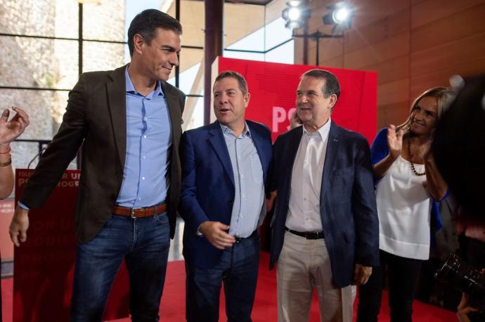 Sánchez reconoce por primera vez que el país camina hacia unas elecciones