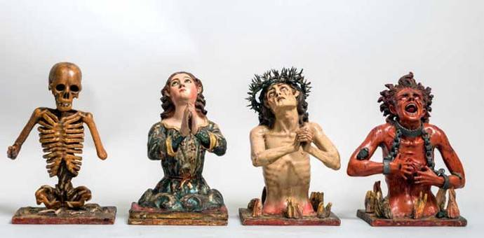Los tesoros de la Hispanic Society of America en el Museo del Prado