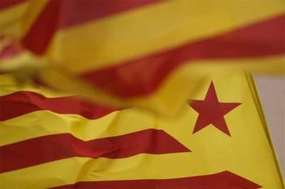 Declaran inconstitucional referendo independentista catalán