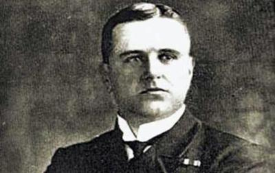 Being Chief Purser on the Titanic was a huge responsibility – and it was filled by an Irishman who was larger than life and the last word in gallantry.