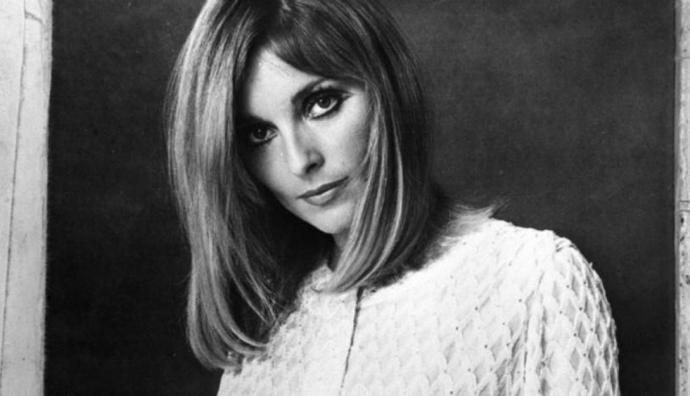 Así era Sharon Tate, la víctima más conocida de Charles Manson
